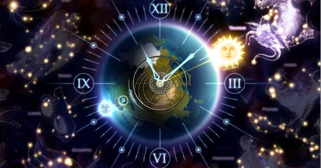 Описание гадания 12 знаков зодиака