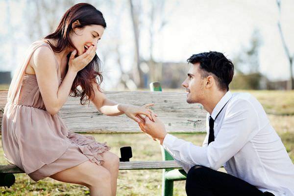 Можно ли дарить кольцо
