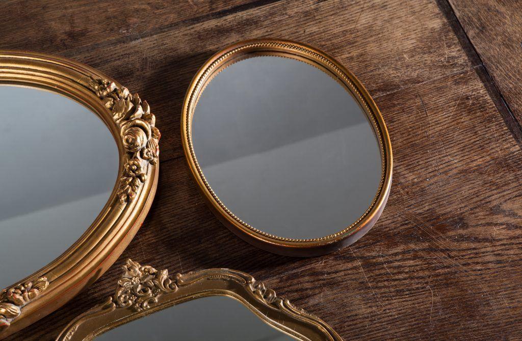 Можно ли дарить зеркало