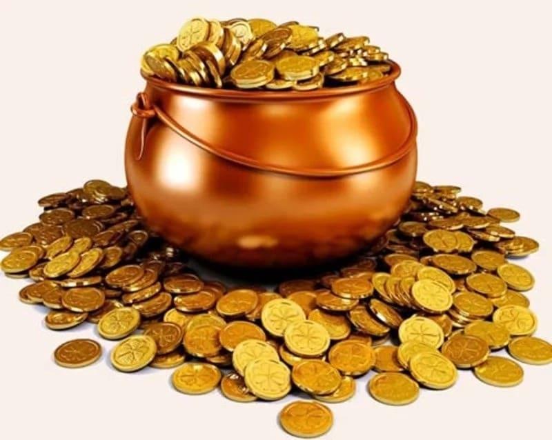 Найденные деньги по дням недели приметы