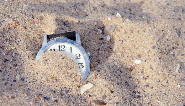 Найти часы народные приметы