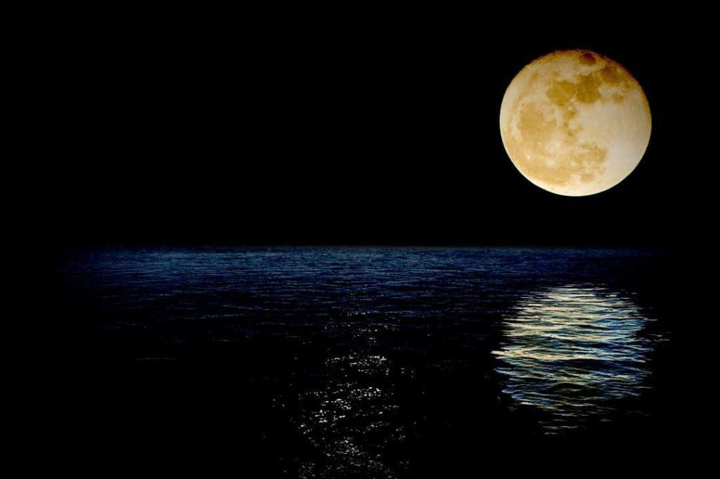 Толкование карты Луна Ленорман