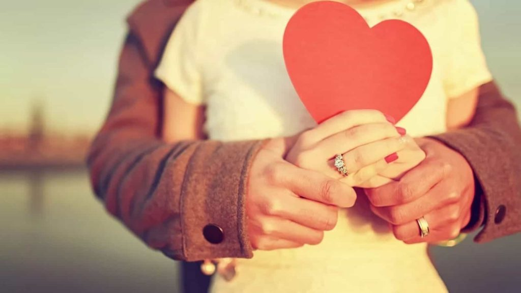 Значение карты таро Колесо фортуны в любви