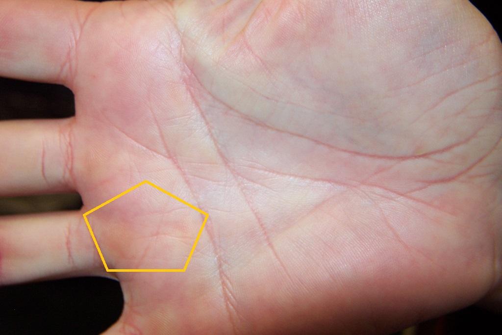 Квадрат на линии солнца: значение
