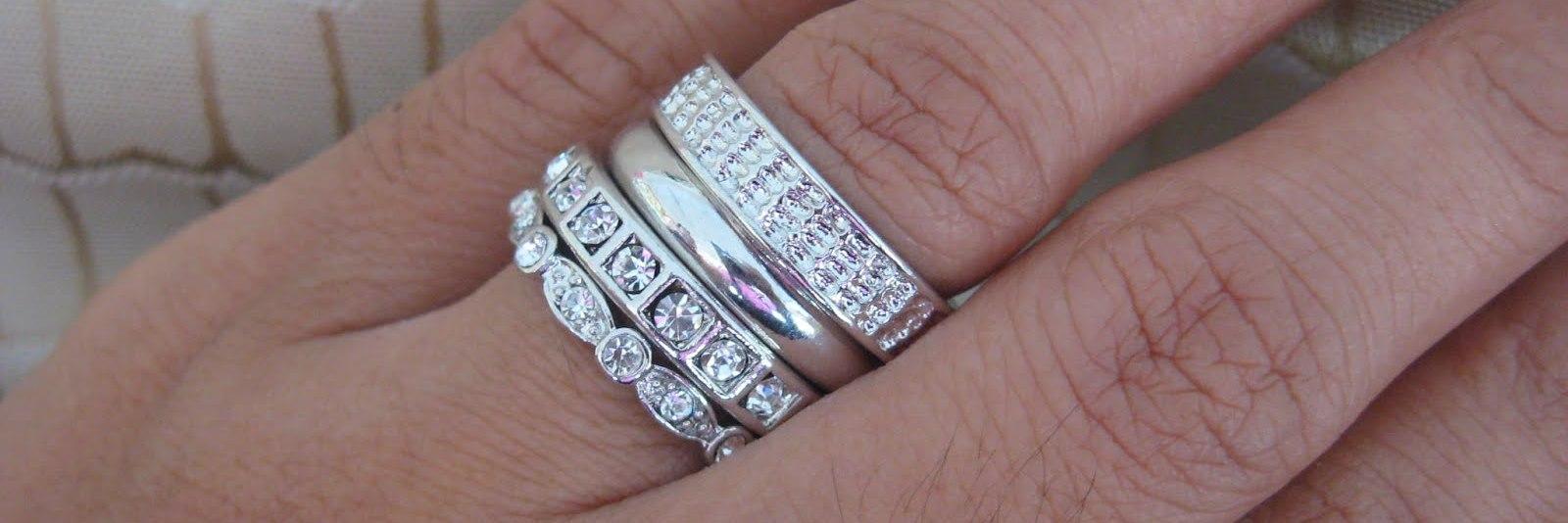 можно ли носить два кольца