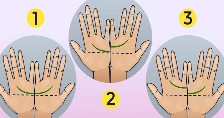 Значение линии сердца на руке