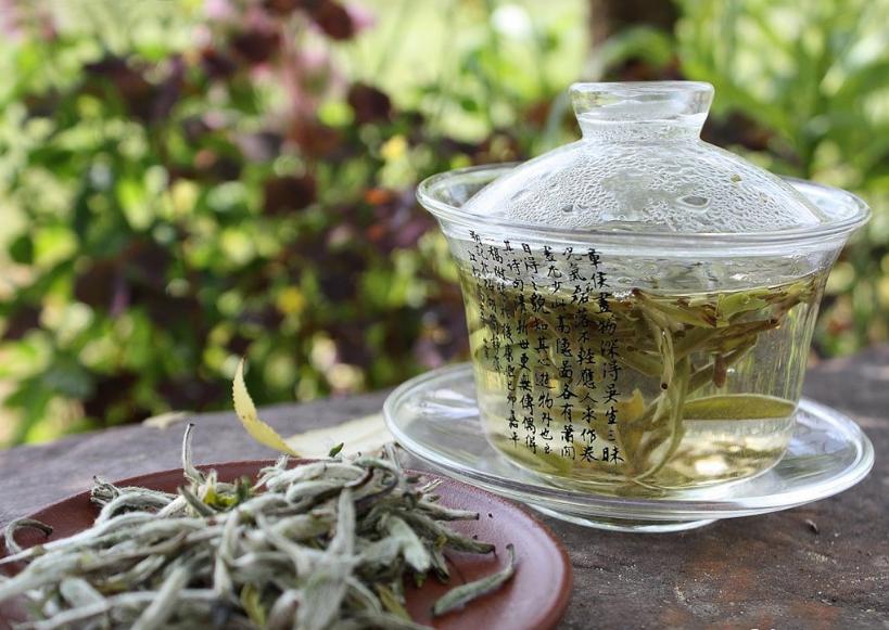 Азиатское гадание на чае: описание
