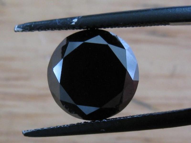 Черный бриллиант: свойства