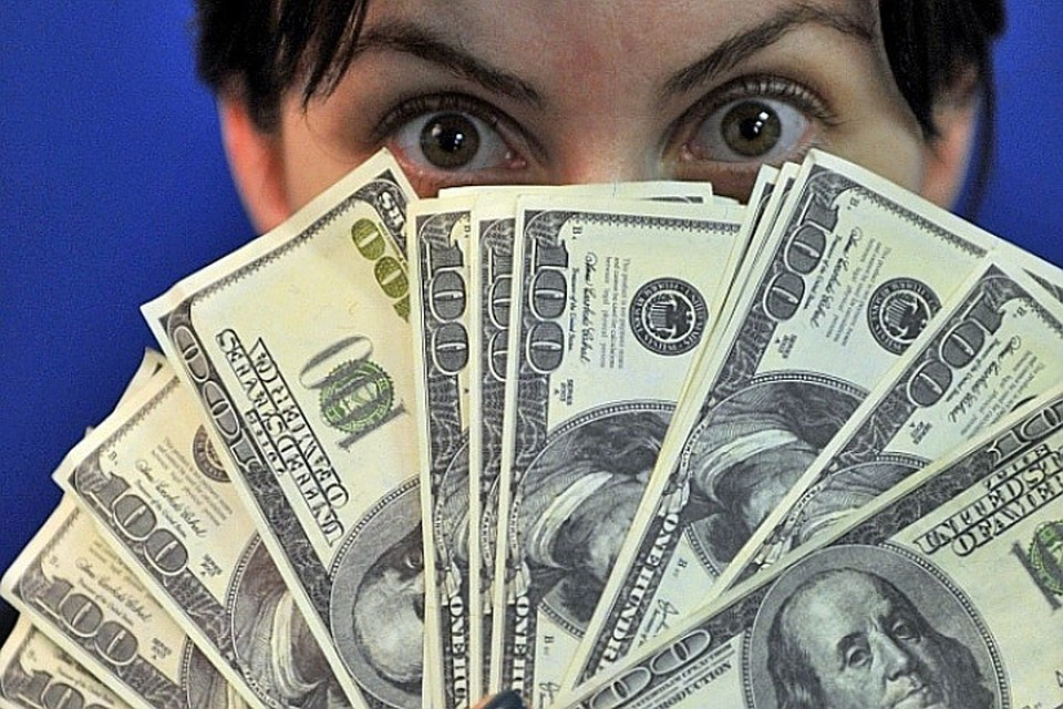 Гадание на деньги в скорем будущем онлайн
