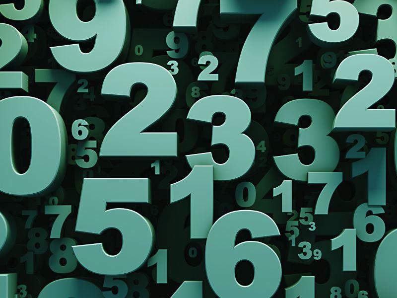 Гадание на цифрах и его правила