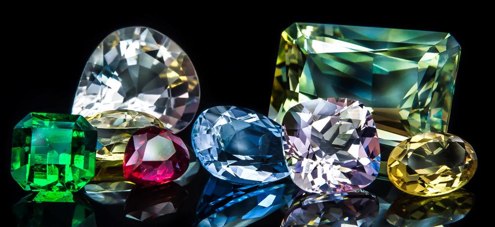 Камень берилл - свойства и значение