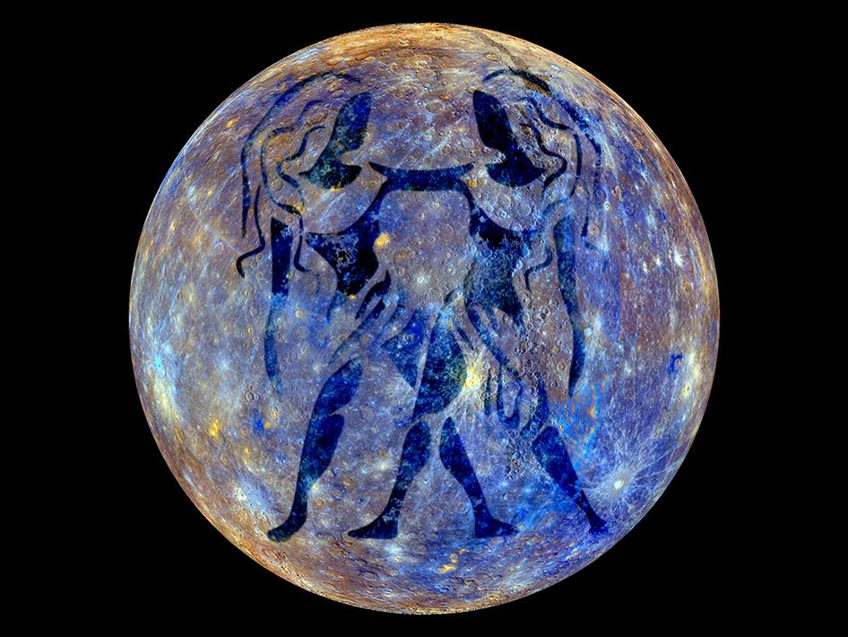 Камень оберег для Близнецов по знаку зодиака