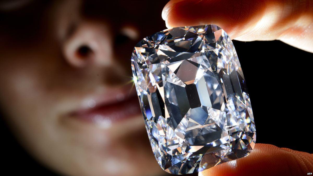 Лечебные свойства камня бриллиант