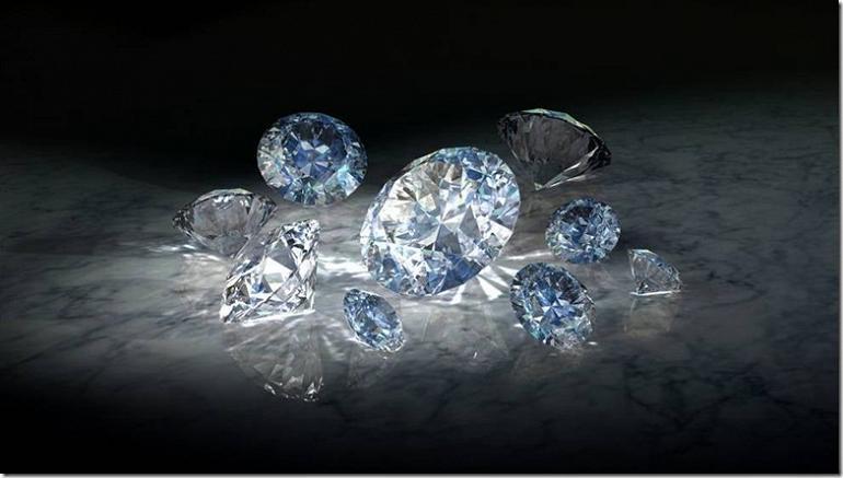 Магические свойства бриллианта