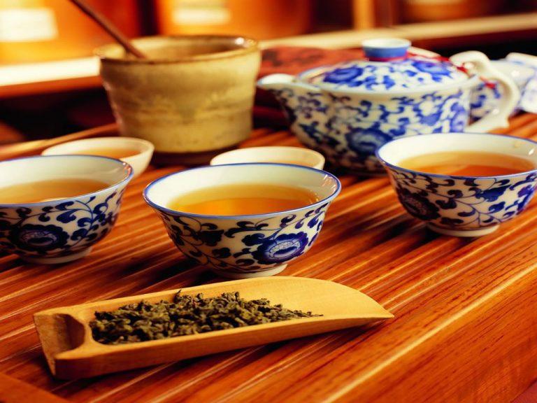 Особенности гадания на чае на будущее