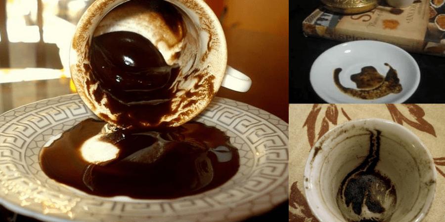Особенности гадания на кофейной гуще