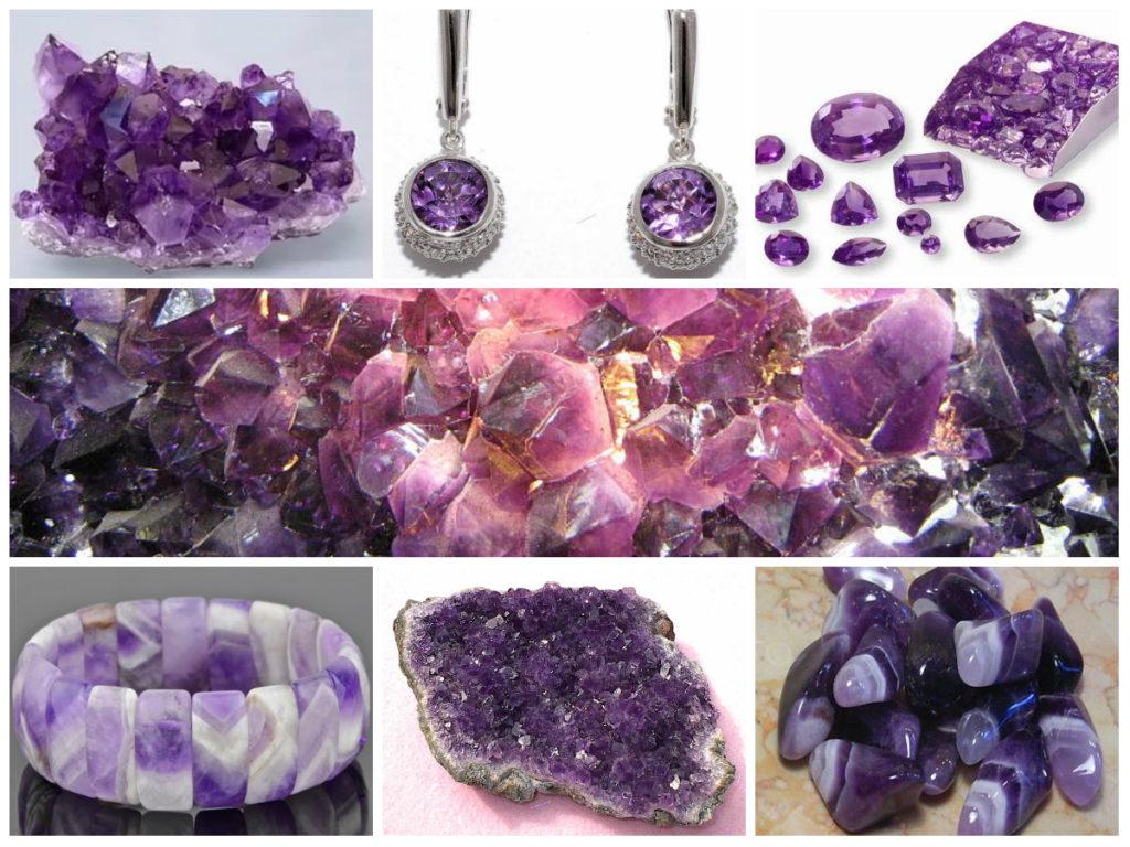 Особенности свойств камня
