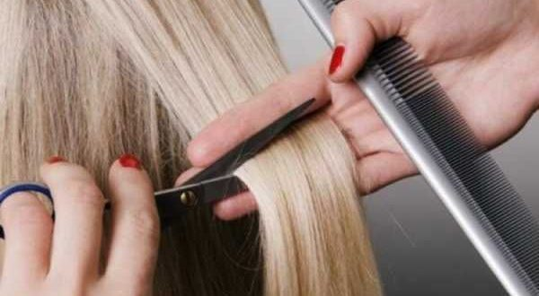 Приметы стрижки волос