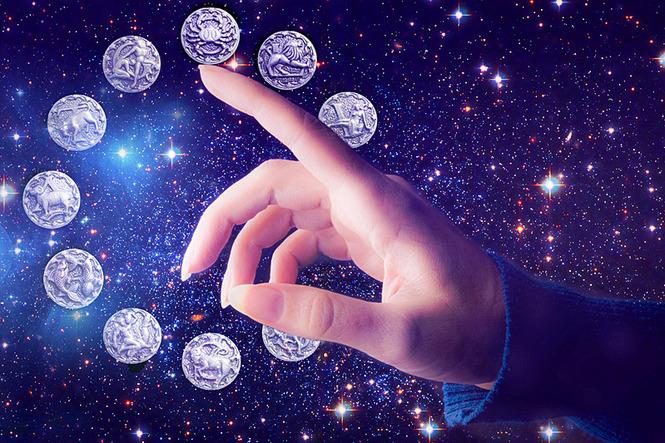 Сочетание со знаками зодиака