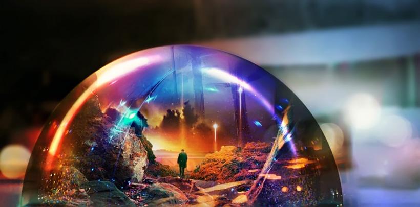 Толкование видений в хрустальном шаре