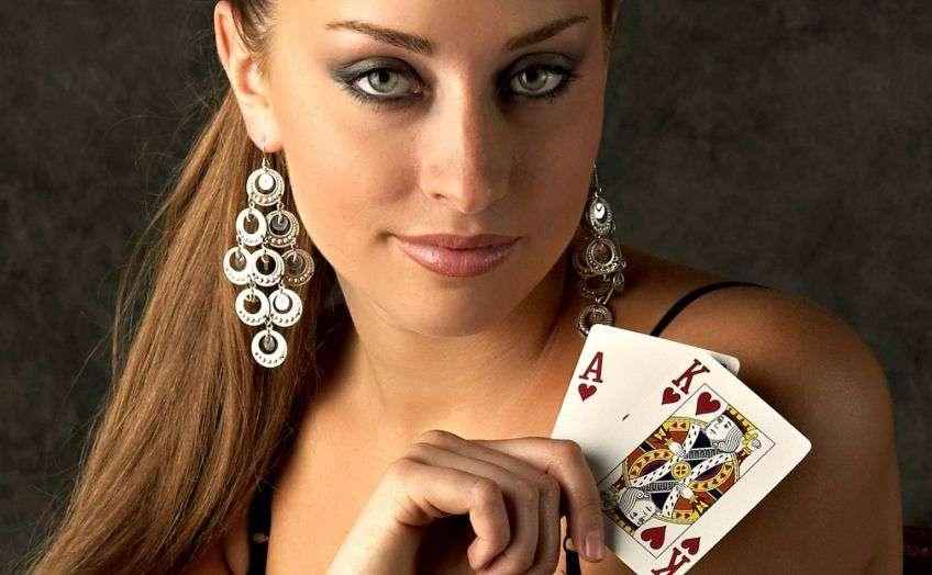 Бесплатное гадание на мужа на игральных картах
