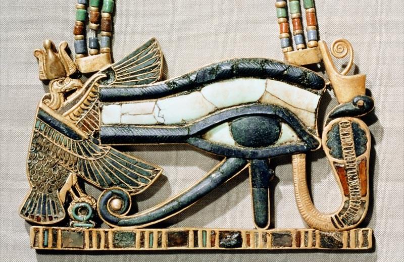 амулет в древнем египте