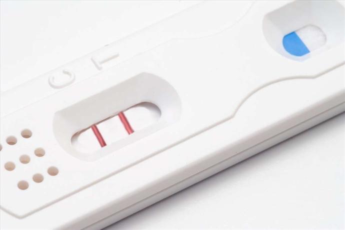 Гадание на зачатие ребенка