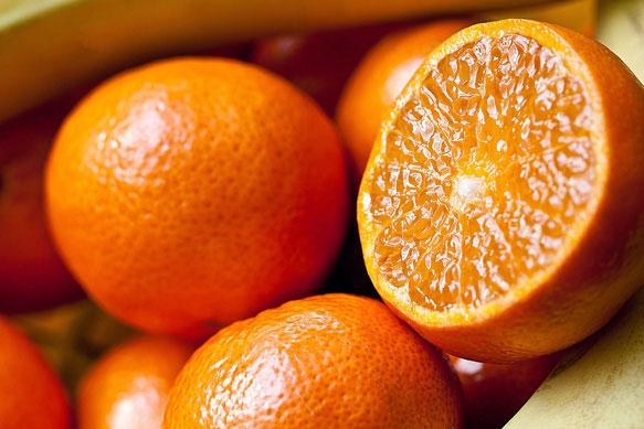 К чему снится апельсин