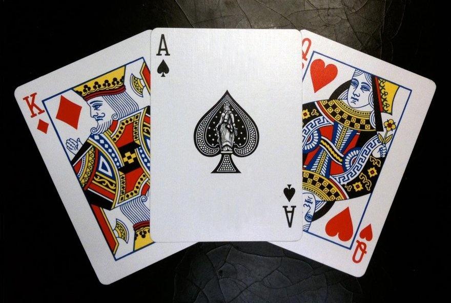 Правила гадания на игральных картах