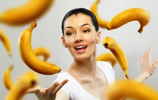 Приснились бананы