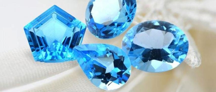 танзанит камень свойства