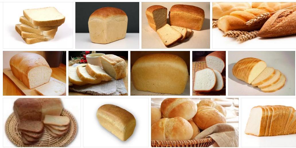 снится белый хлеб