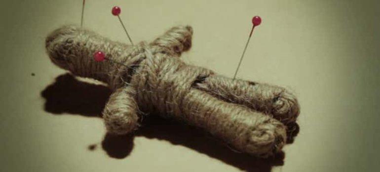 снится кукла