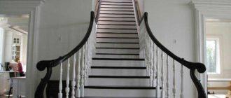 снится лестница