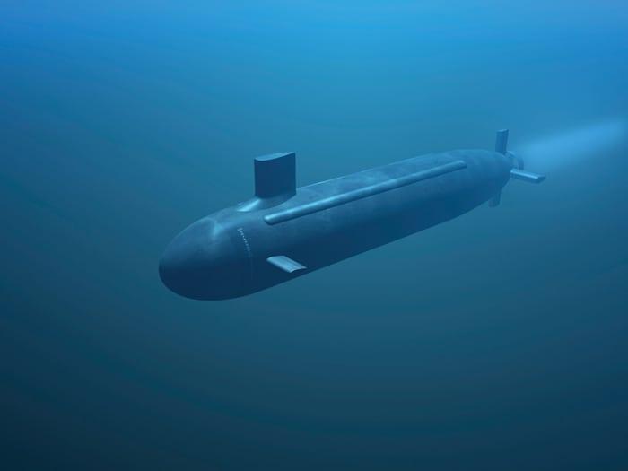 К чему снится подводная