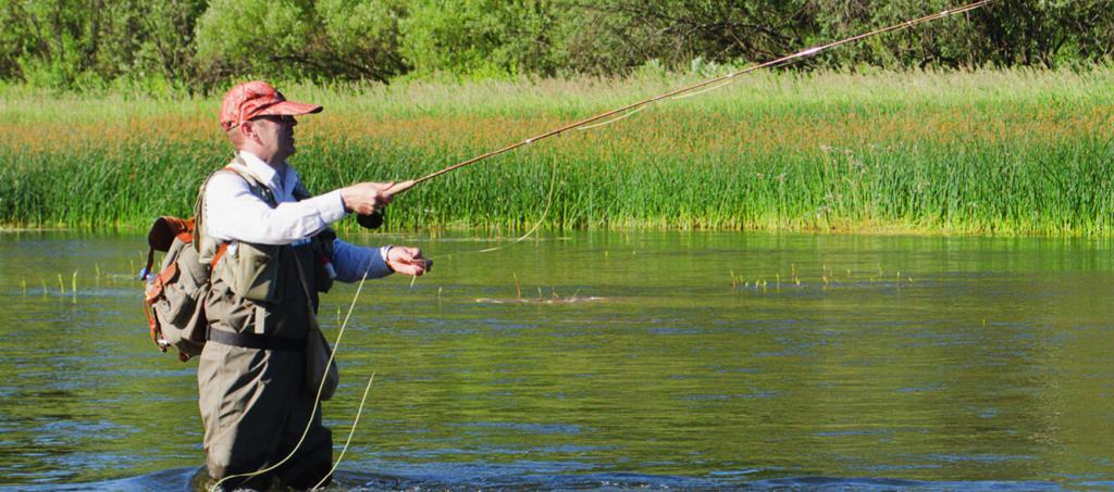 снится зимняя рыбалка