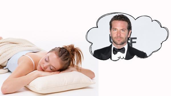 К чему снится знаменитый мужчина