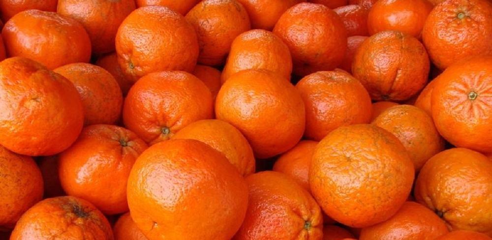 снятся мандарины