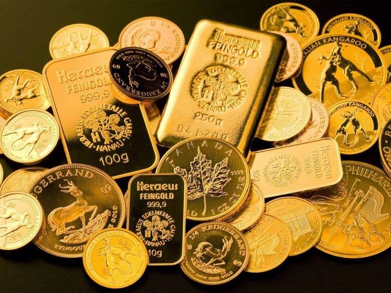 снятся золотые монеты