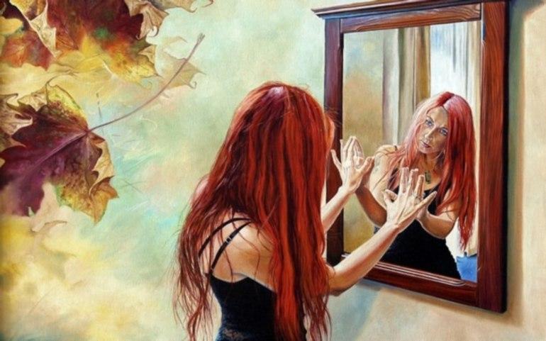 Сонник видеть себя в Зеркале 😴 приснилось, к чему снится видеть себя в Зеркале во сне видеть?
