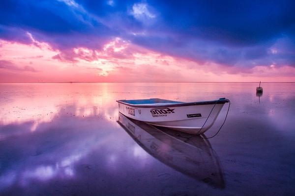 Видеть во сне лодку