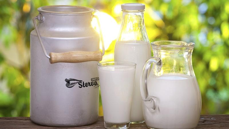 Видеть во сне молоко значение