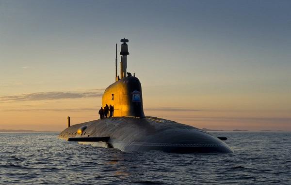 Видеть во сне подводную лодку