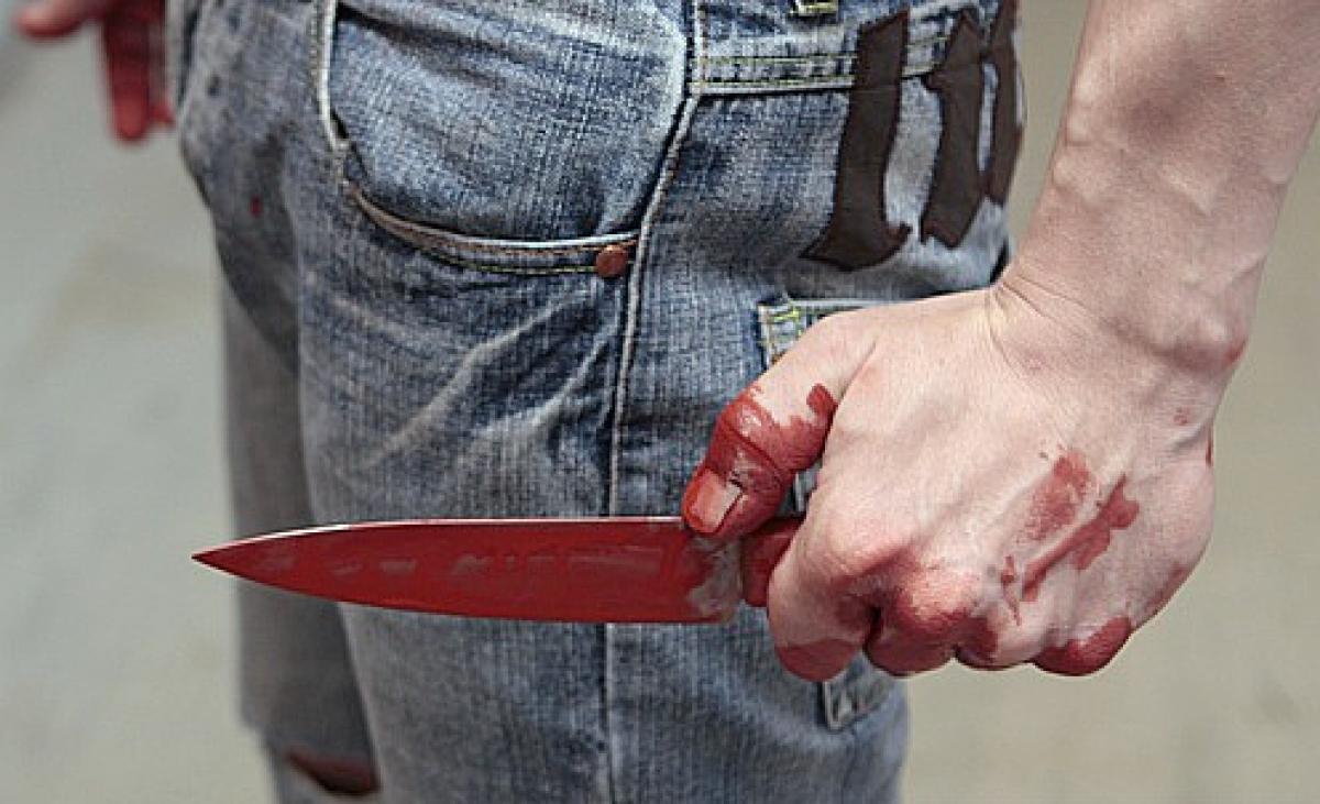 снится что тебя убивают ножом
