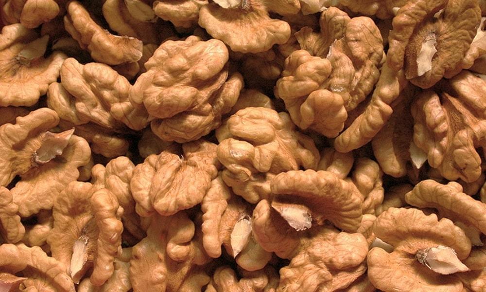 К чему снится грецкие орехи