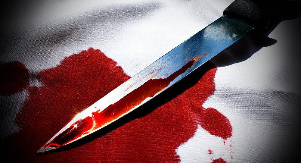 снится нож в крови