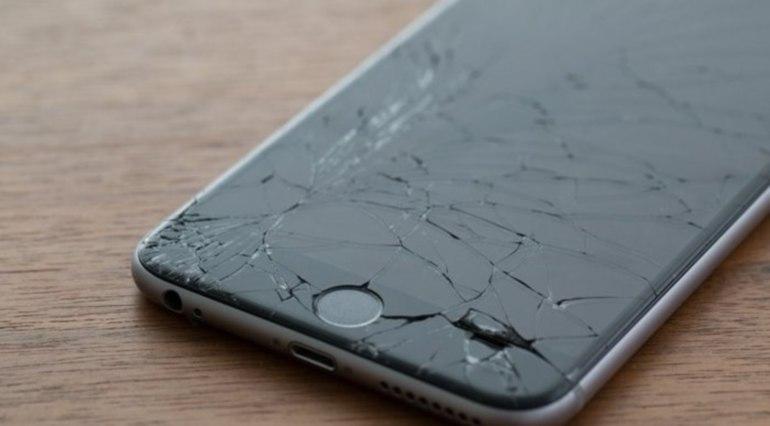снится разбитый телефон