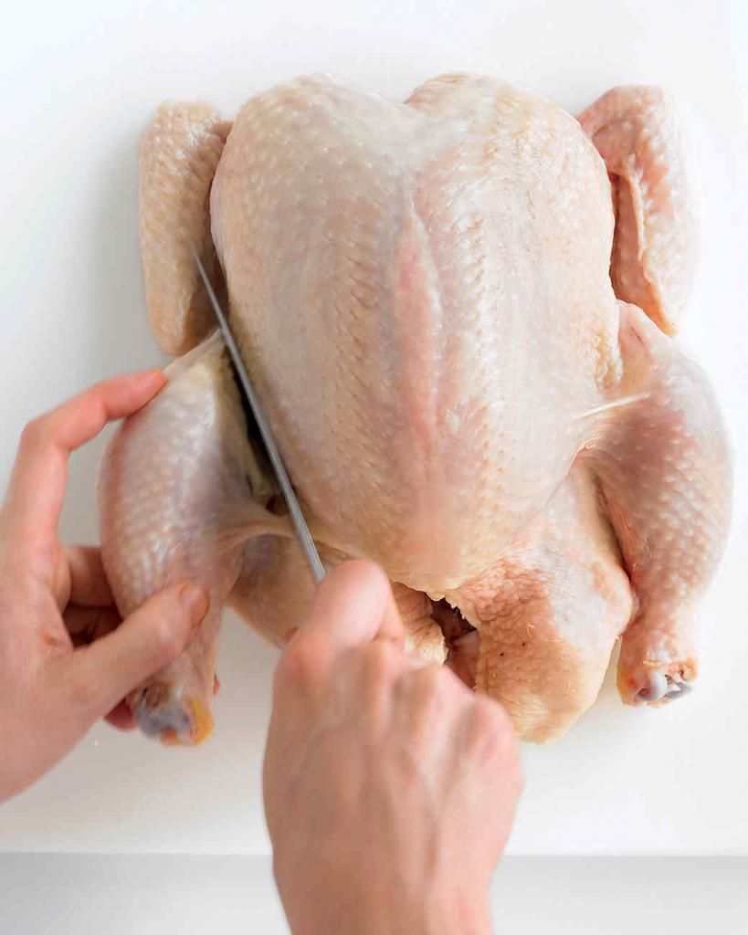 К чему снится вареная курица