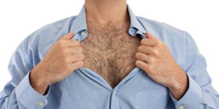 снится волосатая грудь