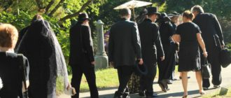 снятся похороны родственника который жив